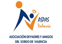 Aspas Valencia Logo